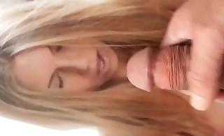 Anjelica is addicted to my cum - Pls Kobi give me your hot sperm!