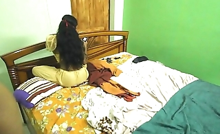 Fucking My Sexy Indian Sister In Bedroom While Unattended At Home