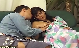 cute desi indian teen gets rough fucked